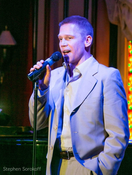 Photo Coverage: BROADWAY BALLYHOO FESTIVAL Launches at Feinstein's