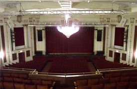 Regional Theater of The Week: The Patchogue in Long Island!