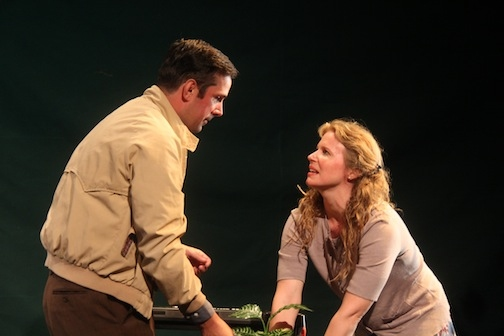Photo Flash: Jessica Dickey and More in MISS LILLY GETS BONED, Opening at Ice Factory Festival Tonight, 7/18