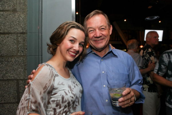 Photo Flash: More Opening Night Highlights of Music Circus' THE LITTLE MERMAID