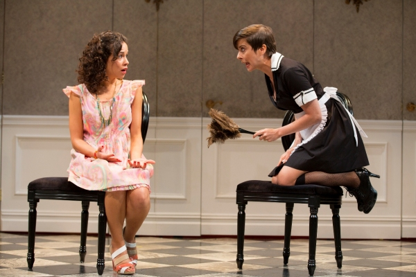 Photo Flash: Marc Kudisch Headlines Westport Country Playhouse's TARTUFFE