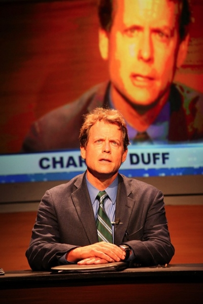 Photo Flash: Greg Kinnear, Jennifer Westfeldt & More Onstage in Vassar Powerhouse's THE POWER OF DUFF!