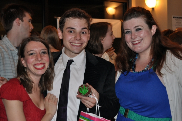 Photo Flash: Opening Night at Circle Theatre's REEFER MADNESS