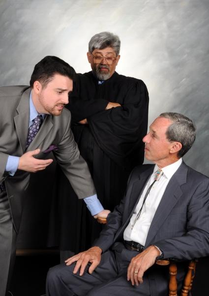 Photo Flash: Sneak Peek at Baltimore Playwrights' LETHEL INJECTION, Opening Tonight