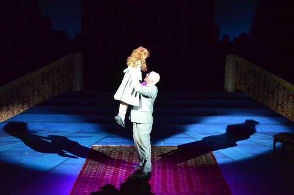 Photo Flash: Summerstage at Leonia Presents ANNIE, Now thru 7/29