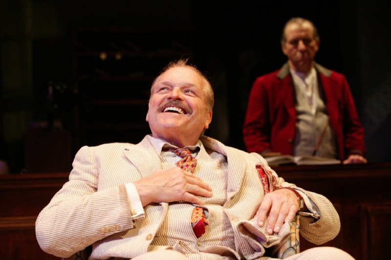 Trinity Rep Hosts an Evening with Tony Winner Brian Dennehy, 7/30