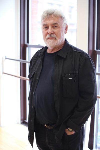 Director Christopher Martin Photo