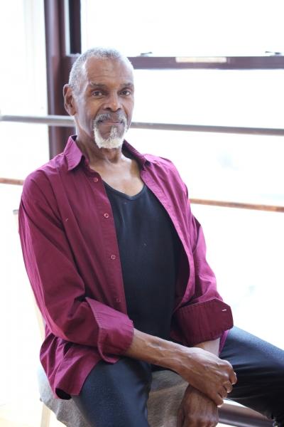 Gus Solomons Jr.