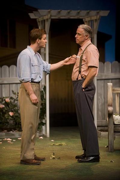 Josh Clayton and Jeff McCarthy