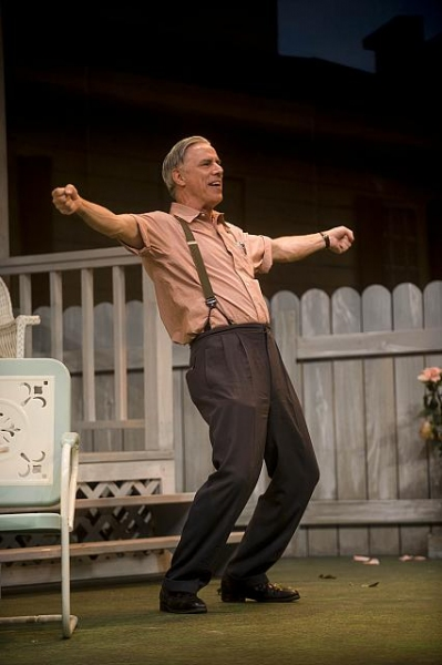 Photo Flash: First Look at Jeff McCarthy, Lizbeth MacKay and More in Barrington Stage's ALL MY SONS