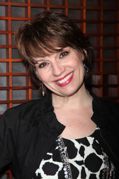 InDepth InterView: Beth Leavel Talks CALL ME MADAM, ELF, MINSKY'S & More!
