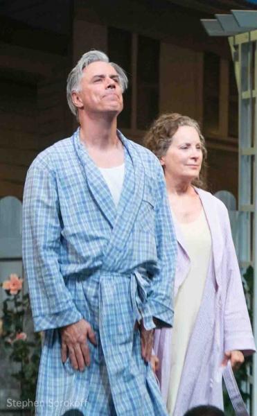 Jeff McCarthy & Lizbeth Mackay