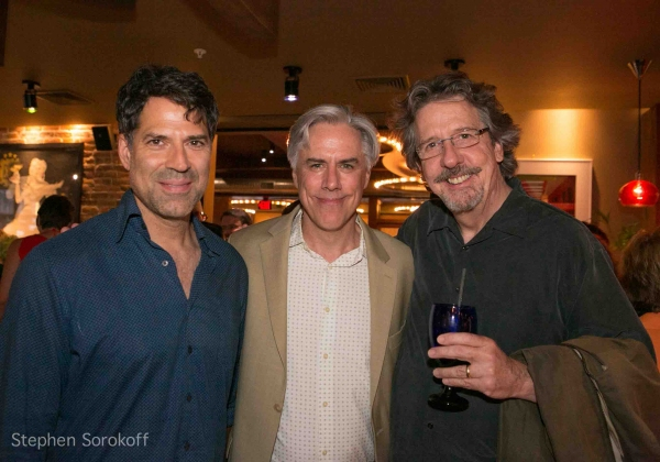 Photo Coverage: ALL MY SONS Opens at Barrington Stage Company