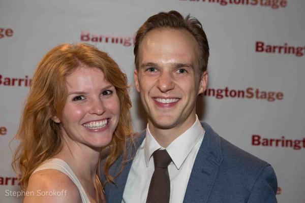 Lesley Shires & Matthew Carlson