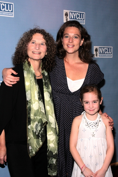 Donna Lieberman, Liana Stampur, Ripley Sobo
