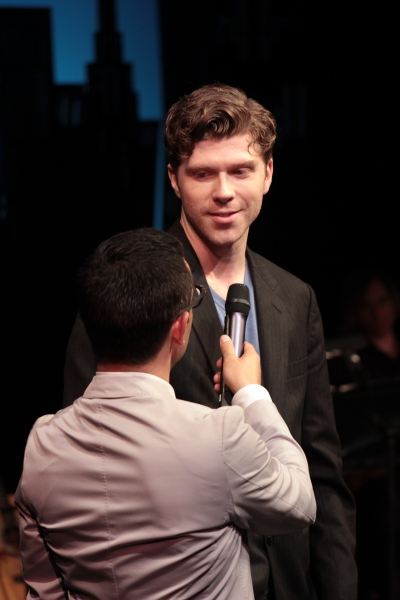 Photo Coverage: Jennifer Damiano, Jessica Phillips, Eric Michael Krop, Perform at NYMF's CUTTING-EDGE COMPOSERS III