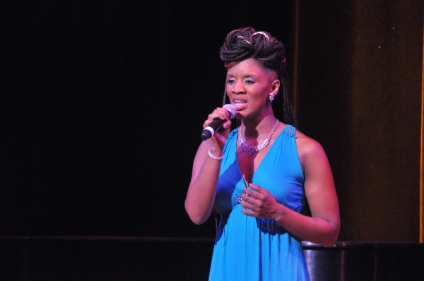 Photo Coverage: Inside BROADWAY'S RISING STARS Concert at Town Hall