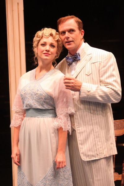Photo Flash: Sneak Peek at Patrick Cassidy, Shirley Jones & More in Music Circus' THE MUSIC MAN