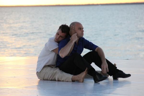 Photo Coverage: Fire Island Dance Festival 2012 Earns $374,260 for BC/EFA!