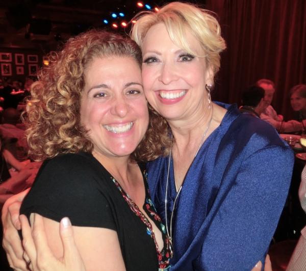 Photo Flash: Julie Halston Brings CLASSICAL JULIE to Birdland!