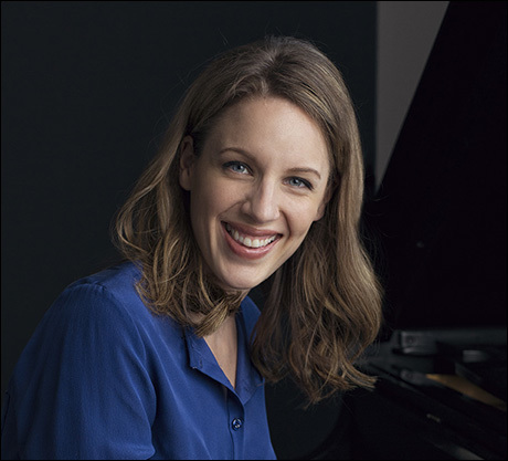 Jessie Mueller  Profile Photo
