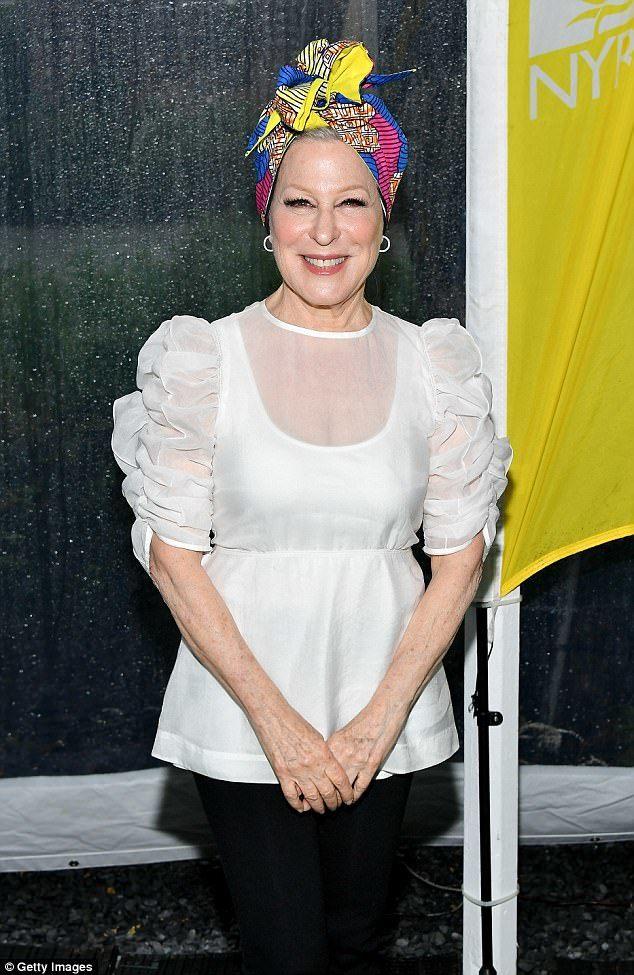Bette's Turban Profile Photo