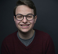 Alan Henry Profile Photo
