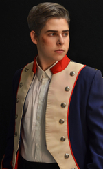Joshua Kilimnik Profile Photo