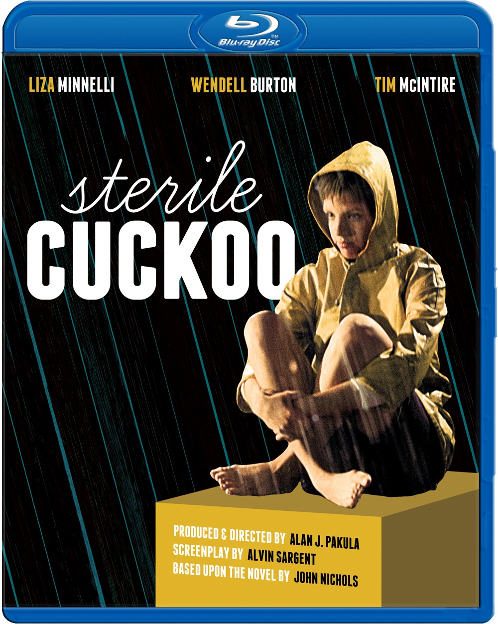 the sterile cuckoo The sterile cuckoo on mubicom find trailers, reviews, and all info for the sterile cuckoo by alan j pakula.