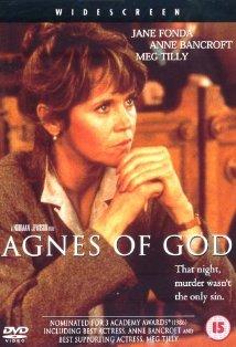Agnes of God Video