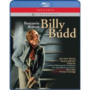 Billy Budd Video