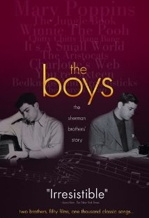 The Boys: The Sherman Brothers' Story Video