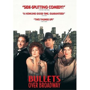 Bullets Over Broadway Video