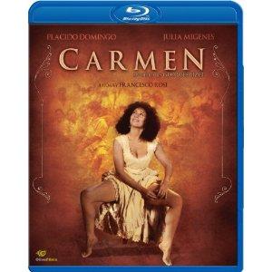 Carmen Video