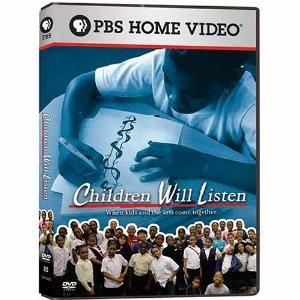 Children Will Listen Video