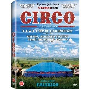 Circo Video