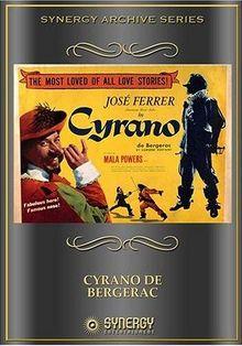 Cyrano de Bergerac Video