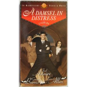 A Damsel In Distress	 Video