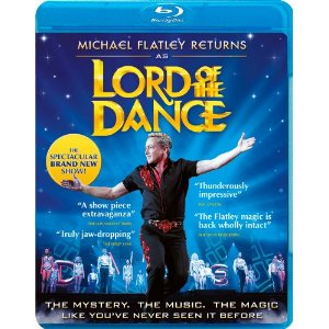 Michael Flatley Returns as Lord of the Dance Video