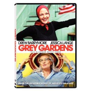 Grey Gardens Video
