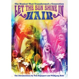 Hair: Let the Sunshine In on DVD/Blu-ray 2007 - Broadway on