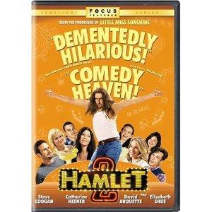 Hamlet 2 Video