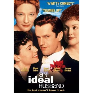 An Ideal Husband Video