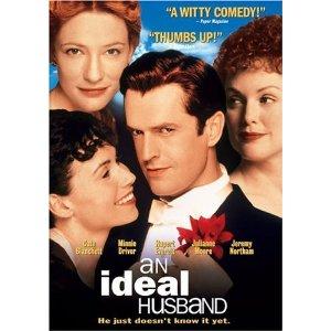 An Ideal Husband Video