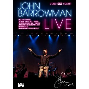 John Barrowman Collectors Edition Video