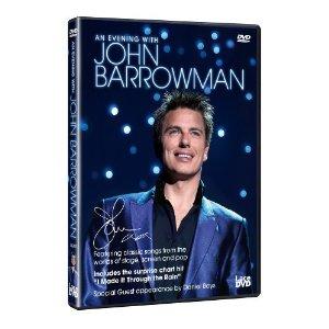 An Evening With John Barrowman Video