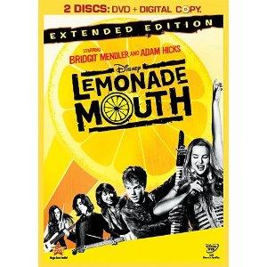 Lemonade Mouth Video