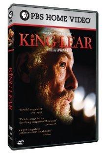 King Lear Video