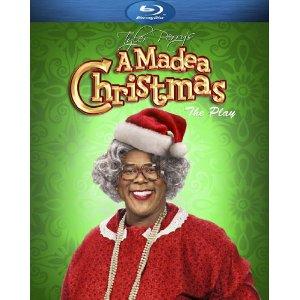 A Madea Christmas: The Play Video