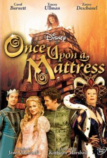 Once Upon a Mattress Video